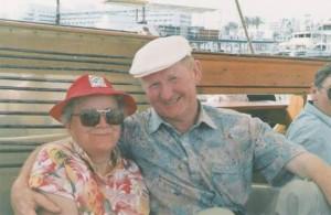 Jannes en Jannie