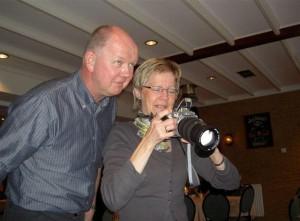 Jenny en Wim